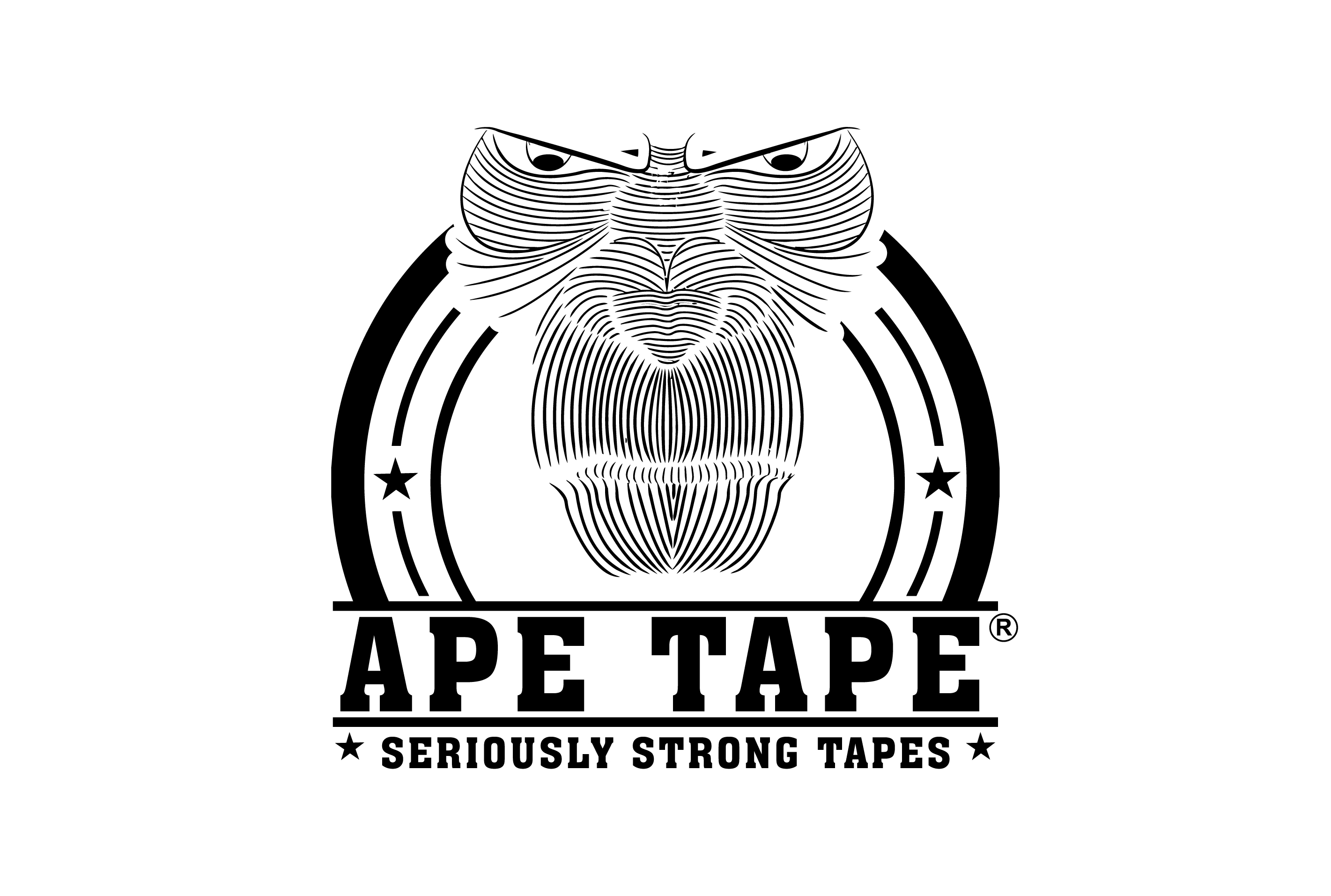 We supply ALOT of Tape!
