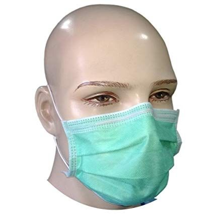 Surgical & Medical Face Masks