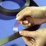 Magnetic Magnet Tape Strip Roll