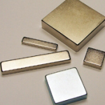 Neodymium Bar Magnets