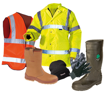 Protective Clothing & Work Wear