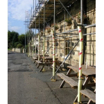 Scaffolding Protection