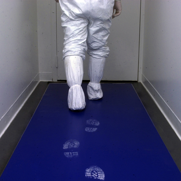 StickyShield Sticky Entrance & Clean Room Mats