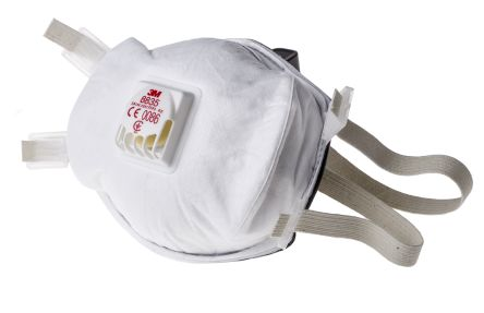 FFP3 P3 N99 Face Dust Mask Respirator (5)