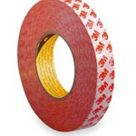 3M® 9088 High Performance Double Sided Tape 50mm x 50m