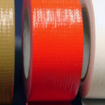 "Cloth Tape Adhesive Red 2"" x 45m"