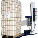 Machine Pallet Wrap Stretch Film