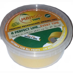 Mango Tape® Painters Masking Tape A Perfect Line Every Time 36mm x 40m (frog tape)