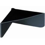 Plastic Open Corner Protector 65mm x 65mm x 30mm