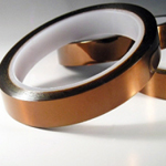 Kapton Polyimide Heat & Chemical Resistant Tape Resistant 6mm x 33m