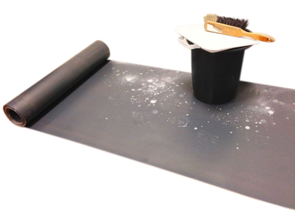 RhinoBoard® Floor Protector approx 1.25m x 40m (50sqm)