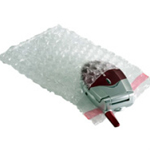 Bubble Bags Self Seal 380mm x 435mm (Box of 100)
