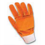 Velvet Shock Anti Vibration Gloves Large (11)